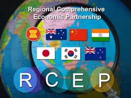 RCEP trade negotiating Committee meeting held in Hyderabad