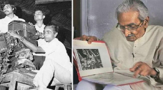Ramananda Sengupta dies