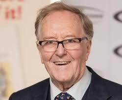 Robert Hardy, Harry Potter actor, dies at 91