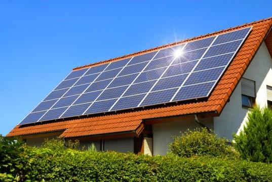 Roof-top-solar