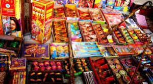 SC bans use of five metals in Firecrackers