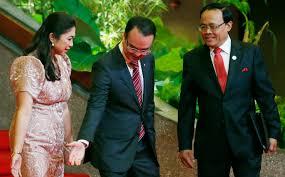 Southeast Asian diplomats open talks in Manila