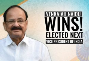 Venkaiah Naidu elected as 13th Vice-President of India.jpg