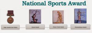 national sports awards 2017