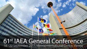 61st IAEA