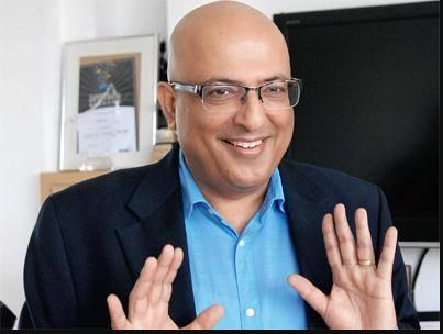 Advertising Club appoints Vikram Sakhuja as President