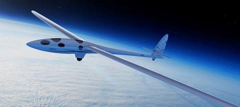 Airbus Perlan-II