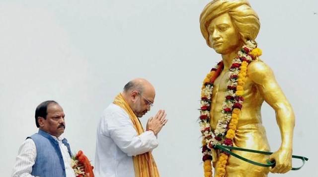 Amit_Shah_launches_Shaheed_Gram_Vikas_Yojana