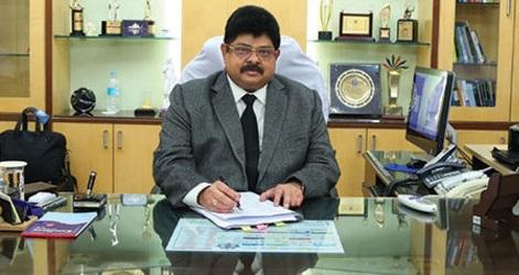 Baijendra Kumar assumes charge as NMDC chief