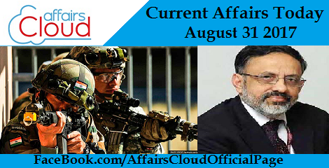 Current-Affairs-Today-August-31-2017