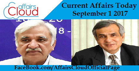 Current-Affairs-Today-september-1-2017