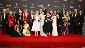 Emmy award 2017-Hand maid