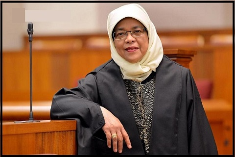 Halimah-Yacob-Singapores-First-Female-President
