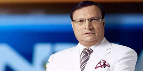 India TV Chairman Rajat Sharma elected as NBA President