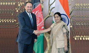 India afgan