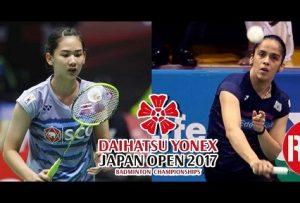 Japan open 2017