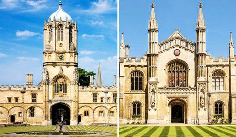 OxfordCambridge
