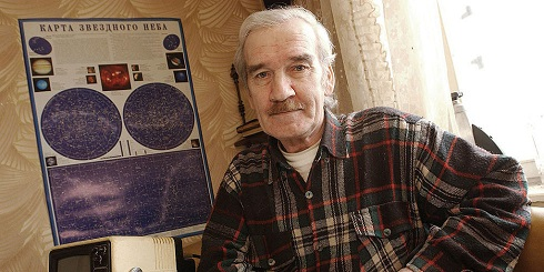 Stanislav Petrov, who prevented possible nuclear war, dies at 77