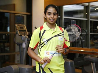 Vaishnavi clinches Belgian Junior Open