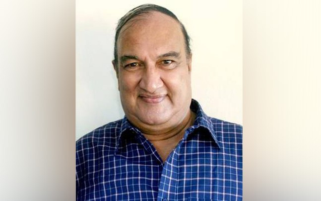 Veteran kannada actor R.N. Sudarshan passed away