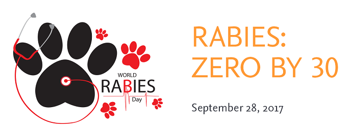 World Rabies Day 2017