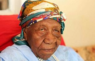World's Oldest Person Dies At 117 In Jamaica