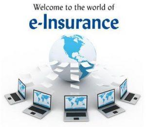 e-insurance