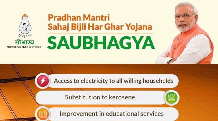 saubhagya