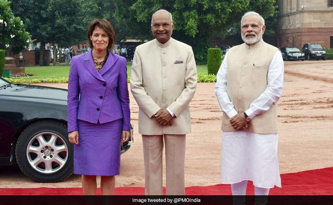 swiss-president-india-visit