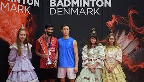2017 Denmark Open Super Series Premier - Kidambi Srikanth wins Denmark Open to Clinch Third Super Series Title of 2017