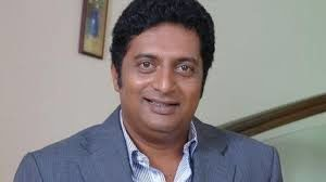 Actor Prakash Raj receives Karanth award