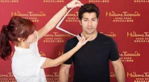Actor Varun Dhawan to get a wax statue at Madame Tussauds, Hong Kong