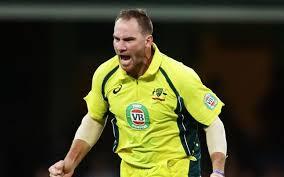 Australian fast bowler John Hastings retires from Tests, ODIs