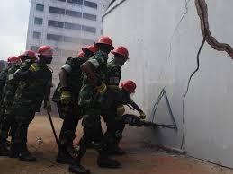 Bangladesh, US begin disaster response exercise