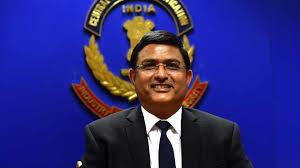 Bureaucratic reshuffle Rakesh Asthana appointed as CBI Special Director