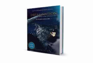 """""""Dreamnation- Uniting a Country with Handwritten Dreams"""" - Book on Kalam's inspirational words"""