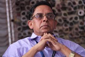 Eminent poet Prabha Varma chosen for Padma Prabha Puraskaram