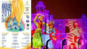 First Edition of the ASEAN India Music Festival begins in New Delhi