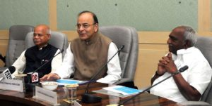 Government makes use of Public Finance Management System mandatory for central schemes