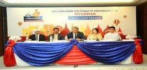 HPCL becomes first Indian oil company to trade lubricants in Myanmar