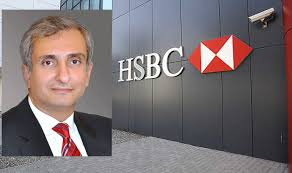 HSBC appoints Jayant Rikhye as India CEO