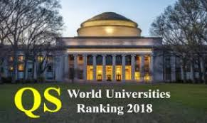 IIT Bombay top ranked Indian institute in QS Asia University Rankings 2018