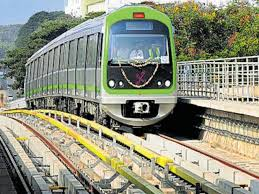 India, EIB ink pact for financing Bangalore Metro Rail Project