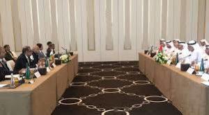 India, UAE second strategic talks held in Abu Dhabi