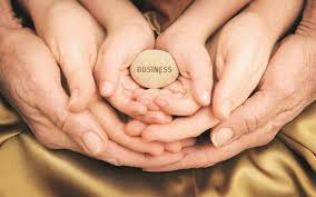India has 3rd highest number of family-owned businesses