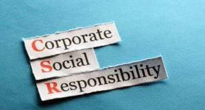 Indian companies top global list on reporting CSR