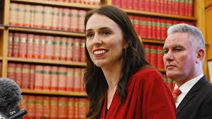 Jacinda Ardern to become New Zealand Prime Minister