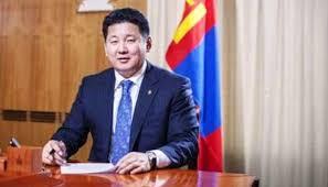 Mongolia names Ukhnaagiin Khurelsukh as new PM after ousting previous leader