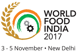 Odisha will be the 'Focus State' at World Food India-2017