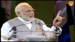 PM Modi Inaugurates Int'l Conference on Consumer Protection